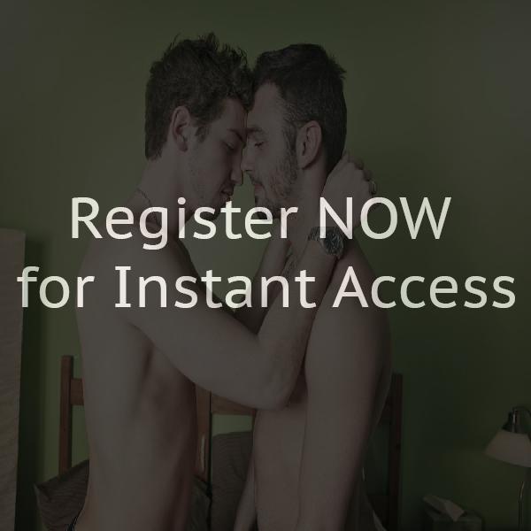 Single men wanting sexual encounters